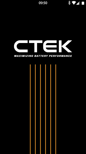 CTEK Battery Sense 2.3.5 screenshots 1