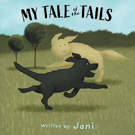 My Tale of the Tails cover
