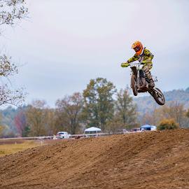 Motocross by Tim Harris - Sports & Fitness Motorsports ( motorcycles, motocross, motorbike, racing, moto, motorcycle, motorsport )