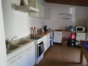 appartement à Varrains (49)