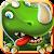 Caveman Vs Dino file APK Free for PC, smart TV Download