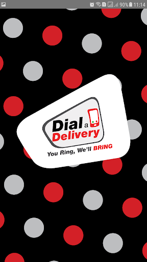 Dial a Delivery 1.2 Screenshots 1