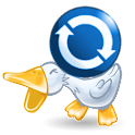 ContactSyncDuck for Facebook icon