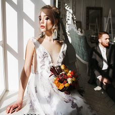 Wedding photographer Pavel Franchishin (Franchishin). Photo of 21.03.2018