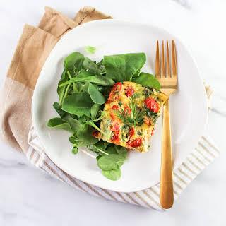 Seafood Frittata Recipes.