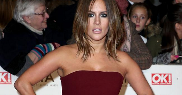 Caroline Flack to host Love Island spin-off