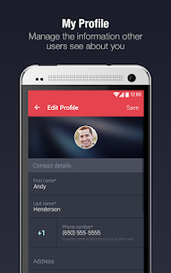 CIA – Caller ID & Call Blocker App Download For Android 8