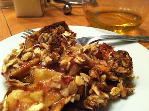 Photo: Clean Apple Pie