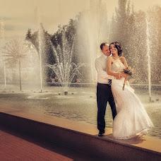 Huwelijksfotograaf Andrey Izotov (AndreyIzotov). Foto van 01.10.2018