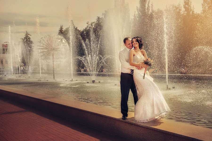 Свадебный фотограф Андрей Изотов (AndreyIzotov). Фотография от 01.10.2018