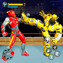 Grand Robot Ring Fighting 2020 icon