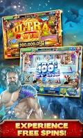 Screenshot of Casino Slots