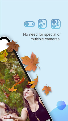 LucidPix 3D Photo Creator Apk 2