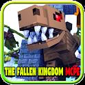 The Fallen Kingdom Project for Minecraft PE icon