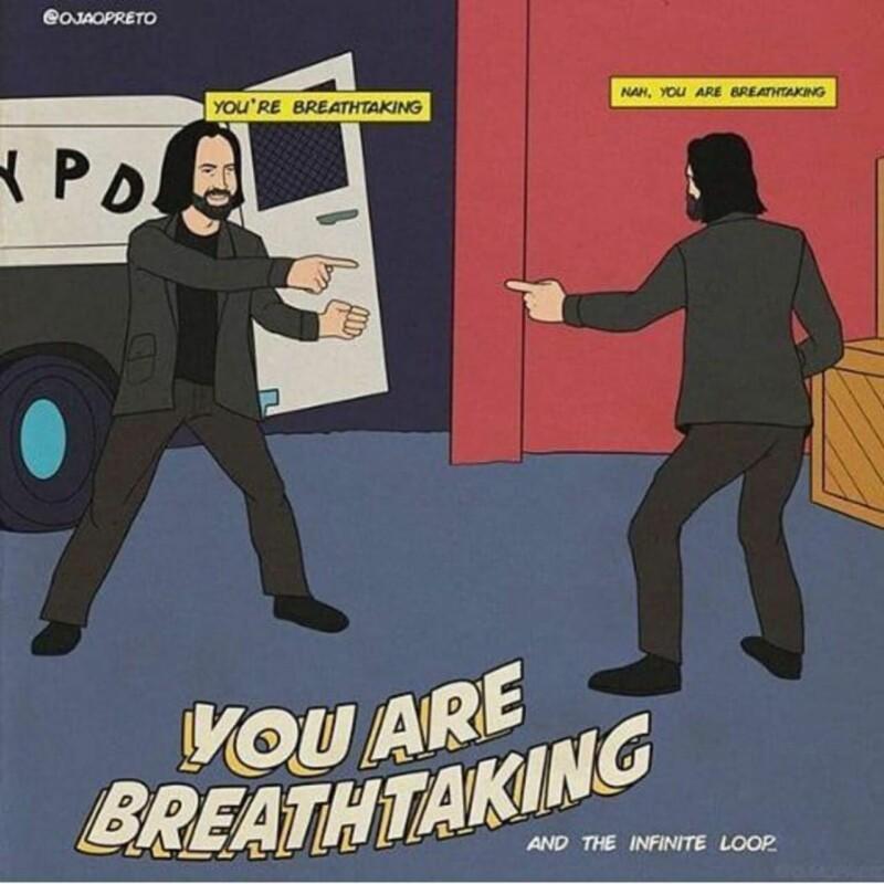Главные игровые мемы 2019 года