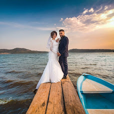 Wedding photographer Trini Núñez (Trini). Photo of 28.10.2017