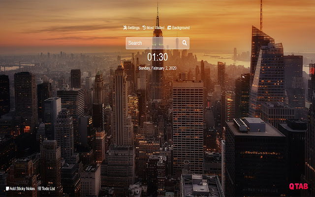 New York City Wallpaper New York City New Tab