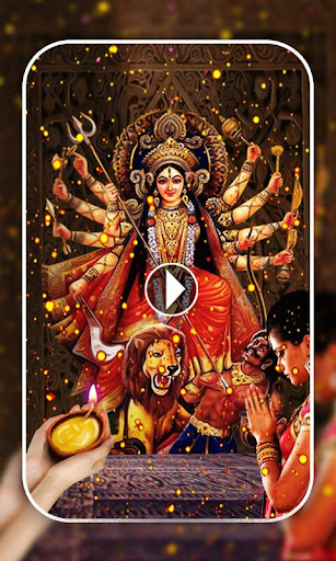 Navratri Status Video Download with music screenshot 6