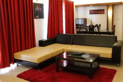 Marathahalli Suites in Bangalore