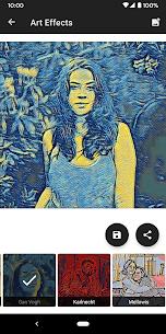 Art Effects – Deep Art Photo Filters 3