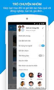 Zalo - Nhắn gửi yêu thương- screenshot thumbnail
