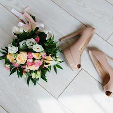 Wedding photographer Tatyana Pyzhenkova (Pyzhenkova). Photo of 31.07.2017