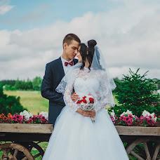 Wedding photographer Aleksandr Potapov (potapphoto). Photo of 24.06.2016