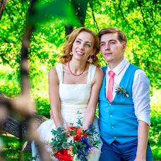 Wedding photographer Nadezhda Kipriyanova (Soaring). Photo of 20.07.2015