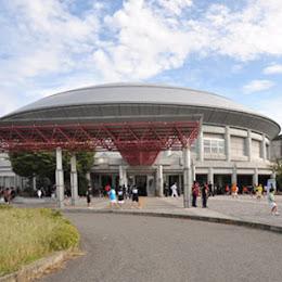 新潟市東総合スポーツセンターのメイン画像です