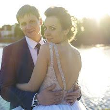 Wedding photographer Anna Lazareva (Lazareva). Photo of 24.06.2015