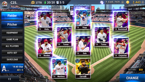 MLB 9 Innings GM filehippodl screenshot 24