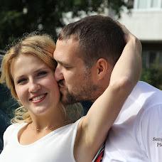 Wedding photographer Sergey Semenov (paparazzi49). Photo of 04.07.2014