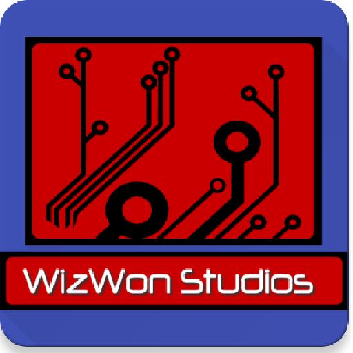 WizWon Studios avatar image