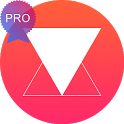 Lidow Photo Editor-Photo Effect&Snappy Camera NoAD icon