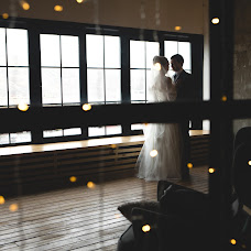 Wedding photographer Dmitriy Khlebnikov (dkphoto24). Photo of 26.03.2018