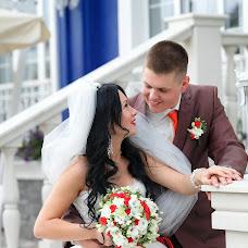 Wedding photographer Dmitriy Mezhevikin (medman). Photo of 26.06.2017