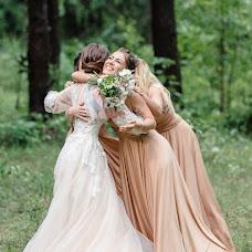 Wedding photographer Viktoriya Antropova (happyhappy). Photo of 03.07.2018