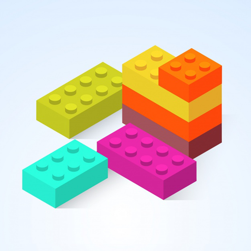 Color Tower Puzzle Free Game