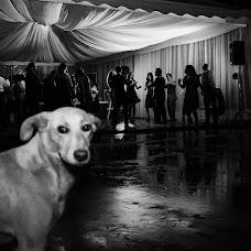 ช่างภาพงานแต่งงาน Viviana Calaon moscova (vivianacalaonm) ภาพเมื่อ 20.01.2018