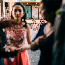 Fotógrafo de bodas Andrés Ubilla (andresubilla). Foto del 16.04.2018