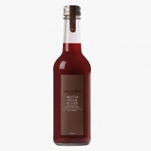 Nectar Milliat Peche de Vigne Julhès Paris