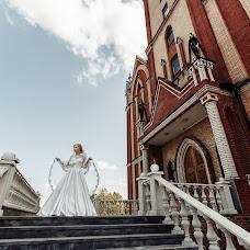 Wedding photographer Dmitriy Poznyak (Des32). Photo of 04.12.2018