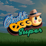 Super Chuckie Egg Icon