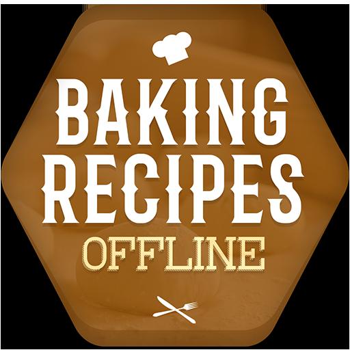 Baking Recipes Offline
