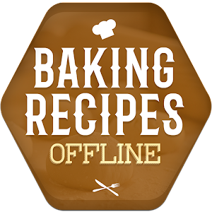 Baking Recipes Offline
