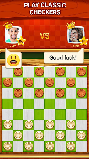 Checkers Online - Quick Checkers 2020 1.0.0 screenshots 1