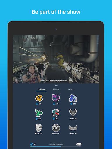 Mixer screenshot 7