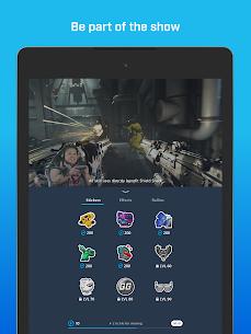 Mixer – Interactive Streaming 7