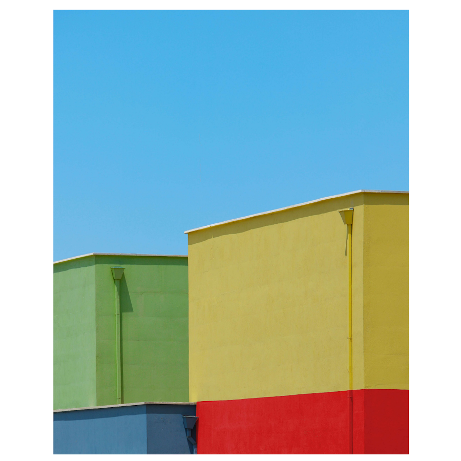 Yener Torun, All Roads Lead to Rome