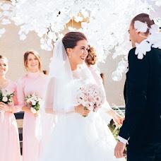 Wedding photographer Stanislav Grosolov (Grosolov). Photo of 12.04.2017